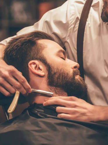 Rasatura Barba